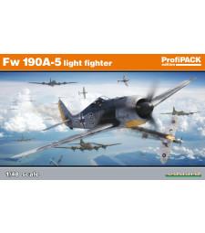 1:48 Германски лек изтребител Фоке-Вулф Фв 109А-5 (Fw 190A-5 light fighter)