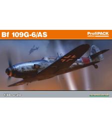 1:48 Германски самлоет Messerschmitt Bf 109G-6/AS