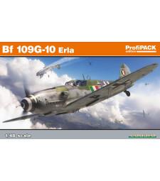 1:48 Германски самолет Messerschmitt Bf 109G-10 Erla