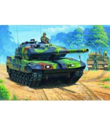 1:35 Германски танк Леопард II А6ЕХ (Leopard II A6EX tank)