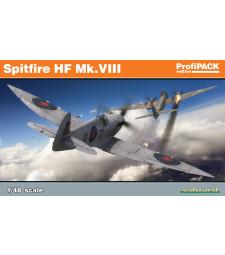 1:48 Британски изтребител Spitfire HF Mk.VIII