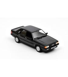 Audi 80 quattro 1985 - Dark grey metallic