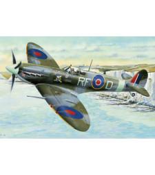 1:32 Британски изтребител Spitfire MK.Vb