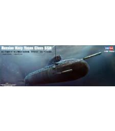 1:350 Руска подводница клас Ясен (Yasen Class SSN)