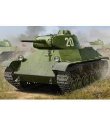 1:35 Съветски танк Russian T-50 Infantry Tank