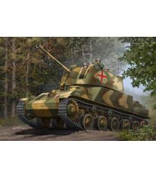 1:35 Унгарски ПВО танк 40M Nimrod