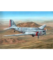 """1:72 Самолет B-18 Bolo """"Pre War Service"""""""