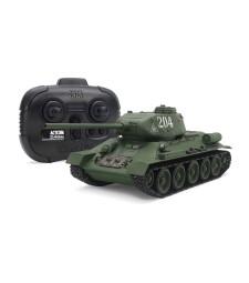 1:35 Руски танк T34-85 - радио контрол