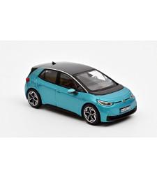 VW ID.3 2020 - Makena turquoise metallic