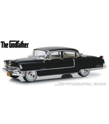 The Godfather (1972) - 1955 Cadillac Fleetwood Series 60