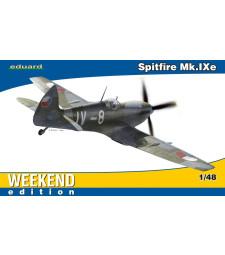 1:48 Британски изтребител Spitfire Mk.IXe