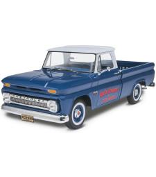 1:25 Автомобил 1966 Chevy Fleetside Pickup