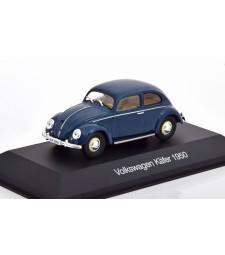 VW KEVER 1950