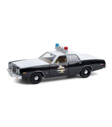 Hot Pursuit - 1977 Dodge Monaco - Texas Highway Patrol