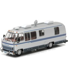 1981 Airstream Excella 280 Turbo