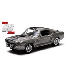 Hollywood Series 1 - Gone in Sixty Seconds (2000) - 1967 Ford Mustang 'Eleanor'