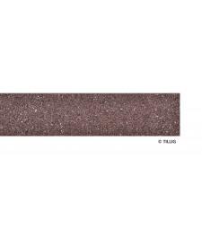 Насип - лента (кафяв) 700 мм, габарит 12 мм