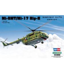 1:72 Руския вертолет Ми-8МТ (Ми-17 Хип Х) (Mi-8MT/Mi-17 Hip-H)