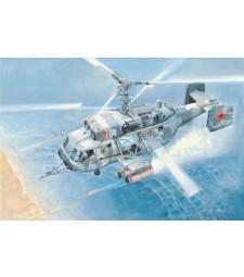 1:72 Руски вертолет Камов Ка-29 Хелиокс-Б (Kamov Ka-29 Helix-B)