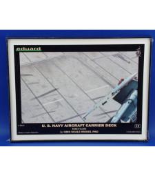 1:48 Палуба на американски самолетоносач (US Navy Aircraft Carrier Deck)