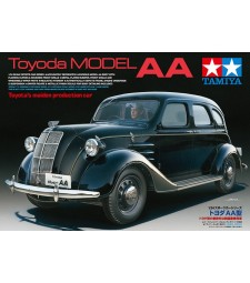 1:24 Автомобил Toyota Model AA