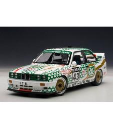 """BMW M3 DTM 1991 """"TIC TAC"""" BERG #43"""