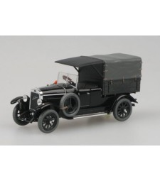 Laurin & Klement Combi Body 1927 - Black