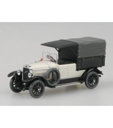 Laurin & Klement Combi Body 1927 - Light Ivory