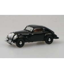 Skoda Popular Sport Monte Carlo 1935 - Black