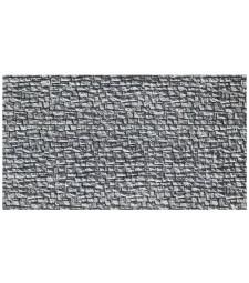 Каменна стена - 660x125mm