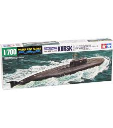 1:700 Russian SSGN KurskOscar II Class
