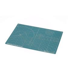 Подложка за рязане A4, зелена (210 x 297 mm)