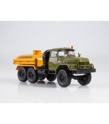 ATZ-4,4-131 fuel bowser