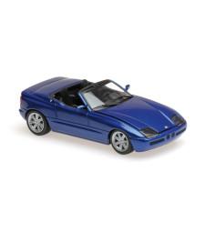 BMW Z1 (E30) - 1991 - BLUE METALLIC - MAXICHAMPS