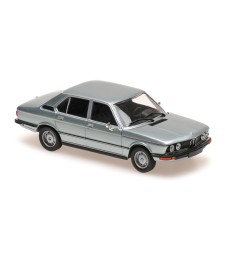 BMW 520 - 1972 - LIGHT BLUEMETALLIC - MAXICHAMPS