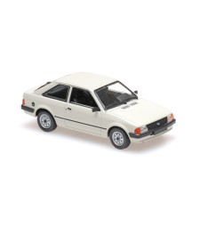 FORD ESCORT - 1981 - GREY - MAXICHAMPS