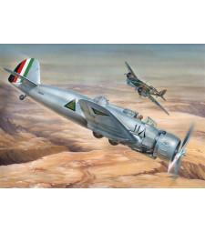 1:48 Самолет Breda Ba.65A-80