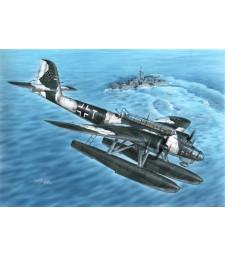 1:48 Германски самолет Heinkel He 115 B