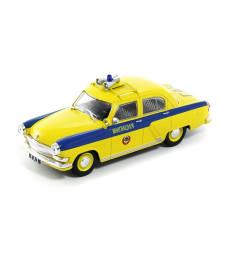 'VOLGA'' GAZ-21P GAI (POLICE CAR)