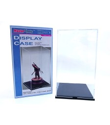 Прозрачна кутия за фигура 1:12/1:16 (117x117x206 mm)