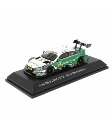 Audi RS 5 DTM 2018 - Rockenfeller