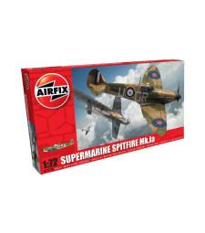 1:72 Британски изтребител Supermarine Spitfire Mk.Ia