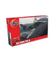 1:72 Британски изтребител BAe Hawk T.Mk.1A