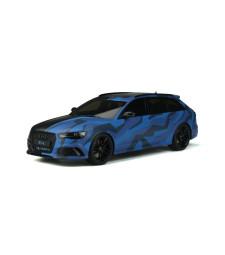 AUDI RS6 (C7) AVANT GMK 2019