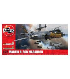 1:72 Американски бомбардировач MARTIN B-26B/C MARAUDER