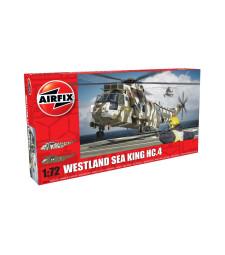 1:72 Британски вертолет Westland Sea King HC.4