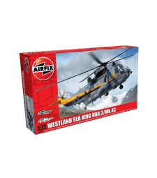 1:72 Британски вертолет Westland Sea King HAR.3/Mk.43