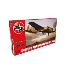 1:72 Британски бомбардировач Armstrong Whitworth Whitley Mk.V