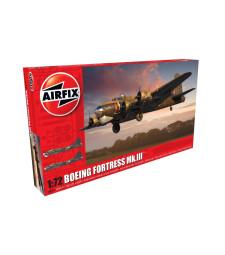 1:72 Британски бомбардировач Boeing Fortress MK.III - New livery