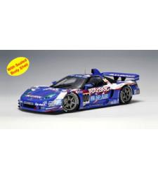 """HONDA NSX JGTC 2003 """"RAYBRIG"""" #100"""